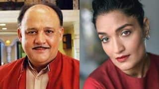 Sandhya Mridul Accuses Alok Nath of Allegedly Violating Her, Says he Got Drunk And Made Her Uncomfortable