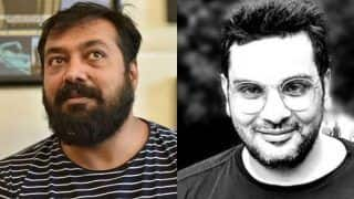 Anurag Kashyap Reacts to Journalist's Tweet on Cutting-Off Ties With Mukesh Chhabra, Says 'I Neither Have Any #MeToo Stories Nor Evidence About Him'