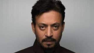 Irrfan Khan Likely to Return to India Post Diwali And Begin Shooting For Hindi Medium 2