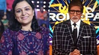 KBC 10 October 2 Episode: In India, Which Case Was Heard by The Largest Ever Constitution Bench of 13 Supreme Court Judges?