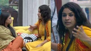Bigg Boss 12 Written Updates October 4 Episode: Somi Khan Disqualified, Surbhi Rana And Shivashish Mishra Continue to Fight For Captaincy