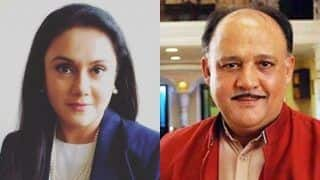Sonu Ke Titu ki Sweety Actor Deepika Amin Accuses Alok Nath of Sexual Harassment, Narrates Her Nerve-Wracking #MeToo Story
