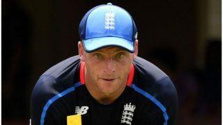 श्रीलंका के खिलाफ 'दावेदार' के तमगे से इंग्लैंड खुश : बटलर