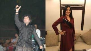 Sona Mohapatra Slams Kailash Kher, Accuses Him of Making Inappropriate Sexual Advances