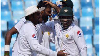 दुबई टेस्ट: ऑस्ट्रेलिया की हालत 'पतली' कर पाकिस्तान ने ठोका जीत का दावा