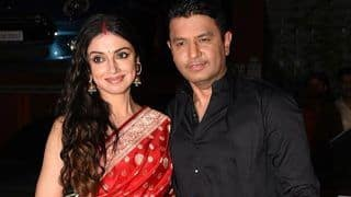 Divya Khosla Kumar Supports Husband Bhushan Kumar, Says People Even Stood Against Lord Krishna