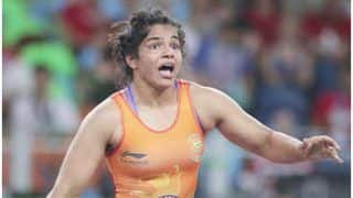 Sakshi Malik, Ritu Phogat Still Alive at World Wrestling Championships Despite Crushing Defeats