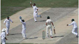 PAKvsAUS: दुबई टेस्ट में पाकिस्तान के 'तेवर' से ऑस्ट्रेलिया पर मंडराया हार का खतरा