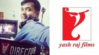 Yash Raj Films Fires Ashish Patil Post Sexual Harassment Allegations Against Him