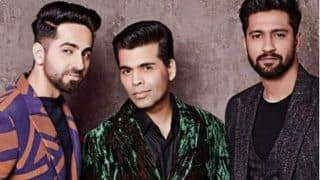Koffee With Karan Season 6: Karan Johar Reveals His Real Name on The Chat Show And we Are Not Surprised as The Connection is Clear, Watch