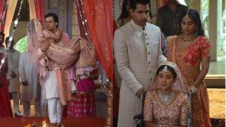 Yeh Rishta Kya Kehlata Hai Spoiler Alert: Shivangi Joshi And Mohsin Khan's Show to Take a 6 Month Leap