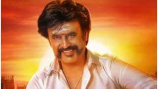 Petta 2nd Look Unveiled: Rajinikanth Looks Young And Fresh With a Handlebar Moustache And Killer Smile