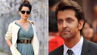 Mental Hai Kya Star Kangana Ranaut 'Glad' After Hrithik Roshan Shifts Super 30's Release Date to Avoid Clash