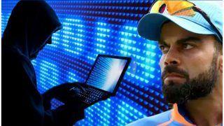 विराट कोहली की वेबसाइट को 'CSI' ने किया हैक, एशिया कप 2018 के फाइनल से जुड़े तार