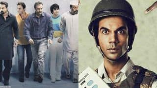 Sanju, Newton and Gali Guleiyan Nominated For Best Asian Film Award at The Australian Academy of Cinema And Television Arts