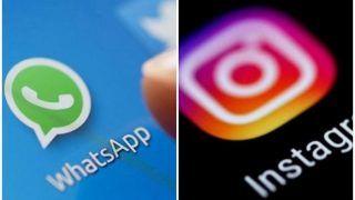 अब इंस्टाग्राम से लिंक कर सकेंगे Whatsapp, ये तीन अपडेट भी दिखेंगे जल्द