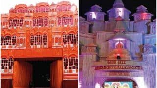 Durga Puja 2018: These Theme-based Pandals Will Give You Glimpse of Bengal Culture in Noida