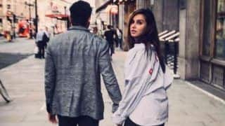 Farhan Akhtar Makes His Relationship Official With Rumoured Girlfriend Shibani Dandekar in an Instagram Post?