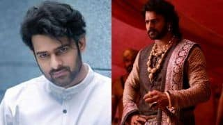Happy Birthday Prabhas: A Look at His Drool-worthy Pictures That Will Make Your Heart Skip a Beat