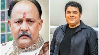 आलोकनाथ-साजिद खान की बढ़ सकती है परेशानी, जारी होगा 'कारण बताओ' नोटिस