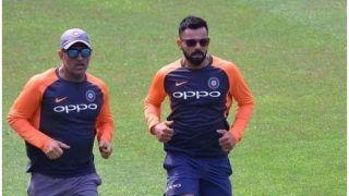 वेस्टइंडीज के खिलाफ वनडे सीरीज में भारतीय क्रिकेटर तोड़ सकते हैं ये रिकॉर्ड