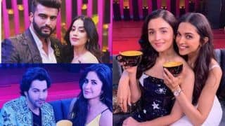 Koffee With Karan 6 to Start From Today; A Look at The Complete List of Guests