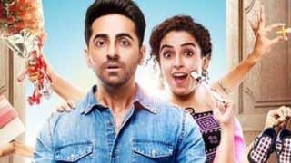 Badhaai Ho Box Office Collection Day 6: Ayushmann Khurrana's Film Continues Its Dominance at The Ticket Window With a Collection of Rs 56.85 Crore, Director Amit Sharma Says 'It is Like a Dream'