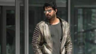 Baahubali Star Prabhas is Finally on Instagram And Fans Can't Keep Calm!
