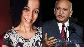 #MeToo: Ready to Fight Defamation Case Filed by MJ Akbar, Truth is my Only Defence, Says Journalist Priya Ramani