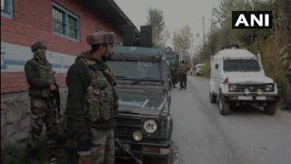 जम्मू-कश्मीर: सुरक्षाबलों ने मुठभेड़ में मार गिराए 2 आतंकवादी