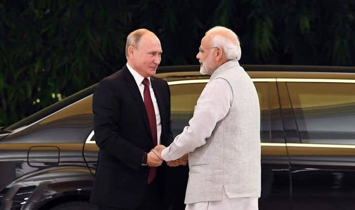 Russian Federation bilateral summit: Here's what Modi-Putin meet holds, 5 key points