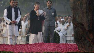 इंदिरा गांधी को 34वीं बरसी पर दी गई श्रद्धांजलि, पीएम मोदी ने ट्वीट कर कही ये बात