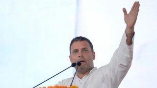 राहुल गांधी ने HAL कर्मचारियों से की बात, रॉफेल पर मोदी सरकार को घेरा