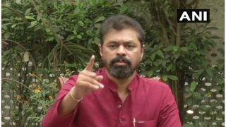 TDP सांसद के घर-दफ्तर पर आयकर का छापा, कहा- 'केंद्र कर रहा बदले की राजनीति'