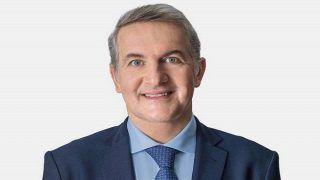 Ramon Laguarta Succeeds Pepsico's Indian-origin CEO Indra Nooyi
