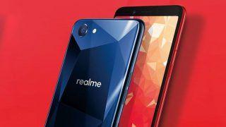 Amazon Sale: सिर्फ 1240 रुपए में मिलेगा Realme 1 स्मार्टफोन, ऐसे उठाएं ऑफर का लाभ