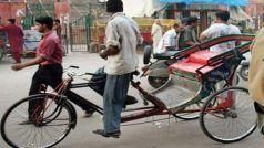 OMG: रिक्शा चालक पर बकाया तीन करोड़ का Income Tax, 43 करोड़ का कारोबार किया, नोटिस देख...