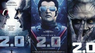 थाम लीजिए दिल, इस दिन रिलीज होगा रजनीकांत-अक्षय कुमार की '2.0' का ट्रेलर
