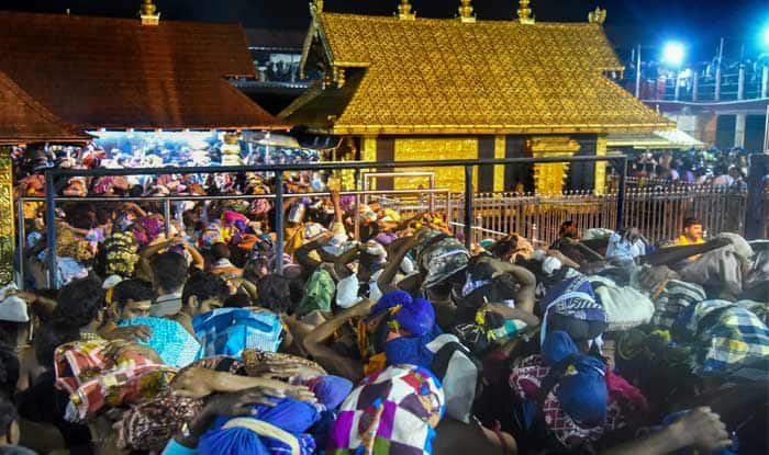 Sabarimala Row: Monitoring Committee Visits Temple, Asks Media to Refrain From Propaganda-driven News
