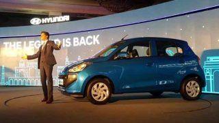 बेहद स्पेशल है नई Santro, Hyundai ने R&D पर खर्च किए हैं करीब 750 करोड़ रुपये