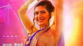 Haryanvi Sensational Sapna Choudhary Looks Sexy in Maharashtrian Avatar, See Pics