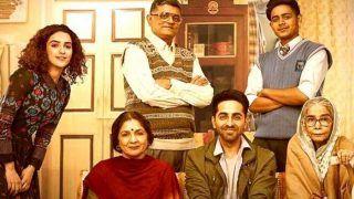 Badhaai Ho Box Office Collection Day 6: तेजी से सफलता की ओर बढ़ती फिल्म, अभी तक कमाए कुल इतने करोड़