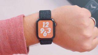 एप्पल ने लॉन्च की Nike+ Watch, ईसीजी रीडर के साथ ये हैं अन्य फीचर्स