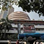 Sensex Dips Over 900 Points; Nifty Slumps Below 11,600 Points