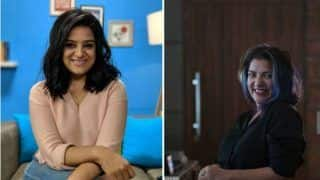 Kaneez Surka Accuses Fellow Comedian Aditi Mittal of Sexual Harassment; Says She Forcefully Kissed her During a Stage Show