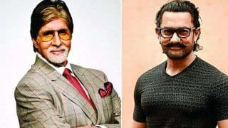 'ठग्स ऑफ हिंदोस्तां' की रिलीज से पहले ही अमिताभ ने आमिर पर दिया बड़ा बयान