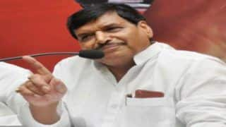 UP: Shivpal Says Won't Field Candidate Against Mulayam in 2019 General Elections