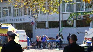 क्रीमिया में कॉलेज पर हुए हमले में 19 की मौत, हमलावर ने की आत्महत्या