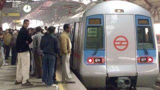 सर्दियों में मुफ्त में कर सकेंगे दिल्ली मेट्रो की सवारी!! जानिए क्या है प्रस्ताव...