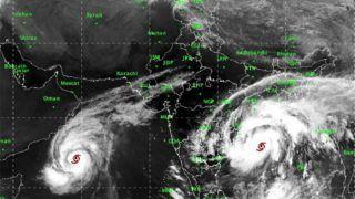 ओडिशा में चक्रवात तितली से 60 लाख लोग प्रभावित, राहत अभियान तेज